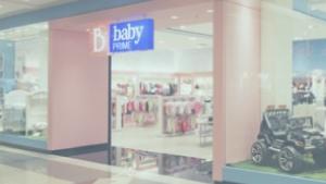 Lojas Baby